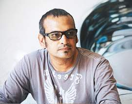 Субодх Гупта (Subodh Gupta)