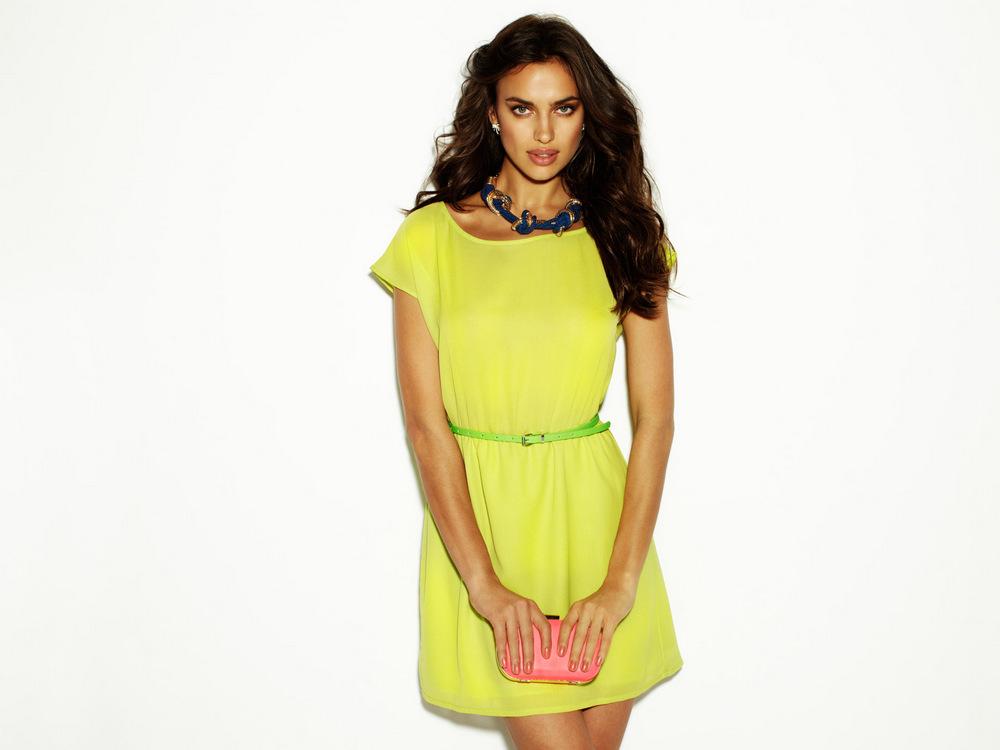 Irina Shayk for SUITEBLANCO Spring-Summer 2012 Full-011