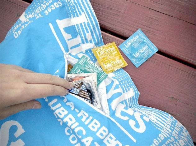 Oversized-Condom-Pillows-2