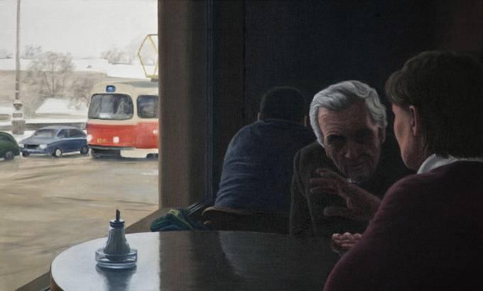Художник Ивана Ломова - Ivana Lomova