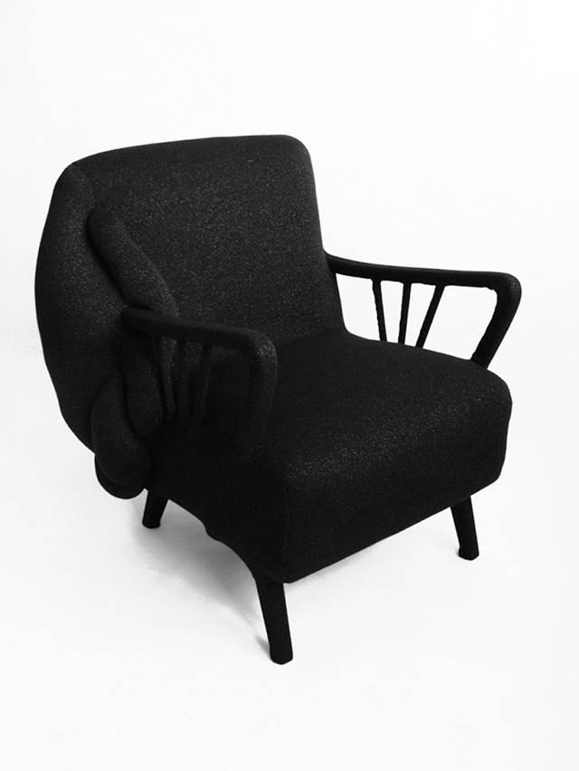 Коллекция мебели «Deform Stardust»