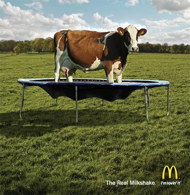 mcdonalds-the-real-milkshake-creative-unique-advertisements