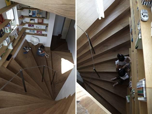 Japanese Akihisa Hirata Architecture Office