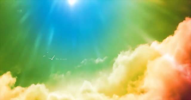 Reunited — Sun is Shining
