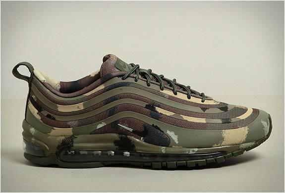 """""""Итальянский камуфляж"""" от Nike"""