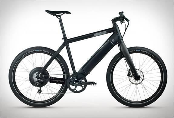 public-stromer-electric-bikes