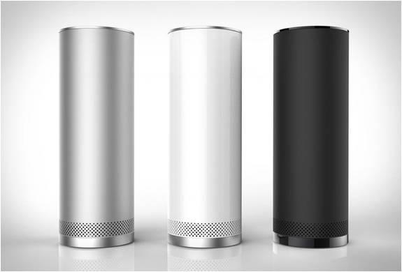 stelle audio Беспроводную колонка Pillar