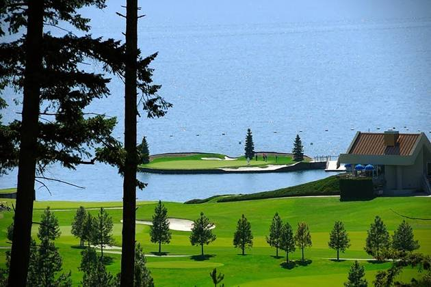 Coeur d'Alene Resort - photo