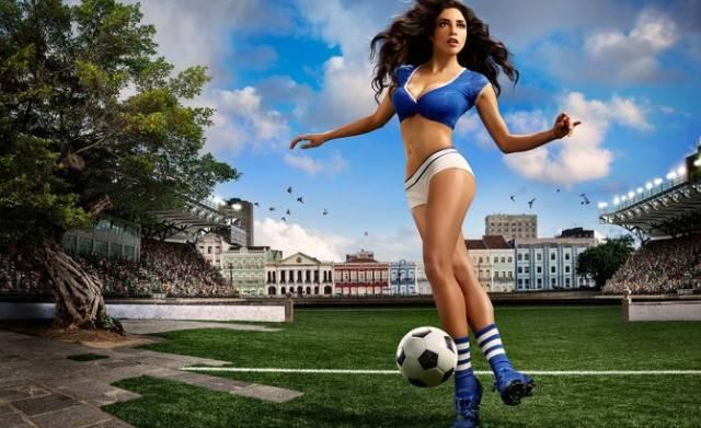 Чемпионата по футболу 2014