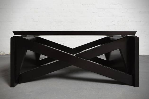 «MK1 Transforming Coffee Table» - это уникальный столовый стол