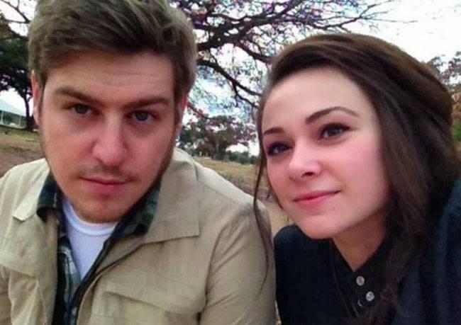 Дэвид и Натали Садесерф (David, Natalie Sideserf) из Техаса, США