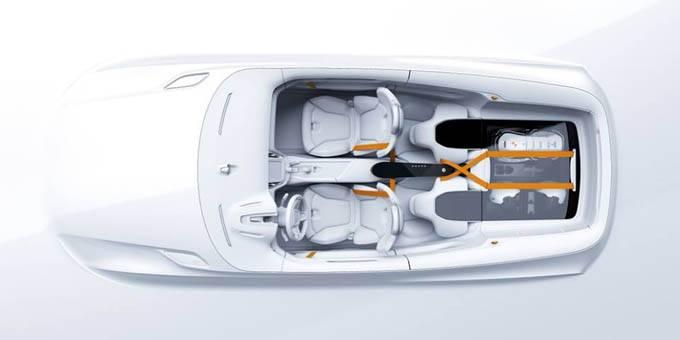 Volvo 2014 XC Coupe