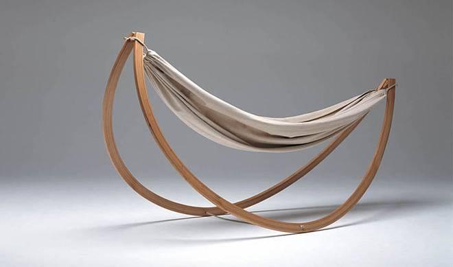 Кресло-гамак Woorock Hammock Swing