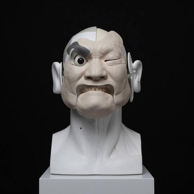 художник - Хюнгко Ли