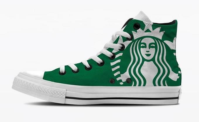Andrea Salamino Sneakers