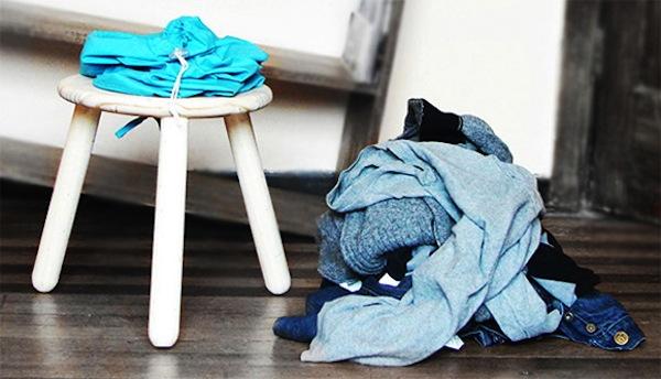 мешок для грязного белья