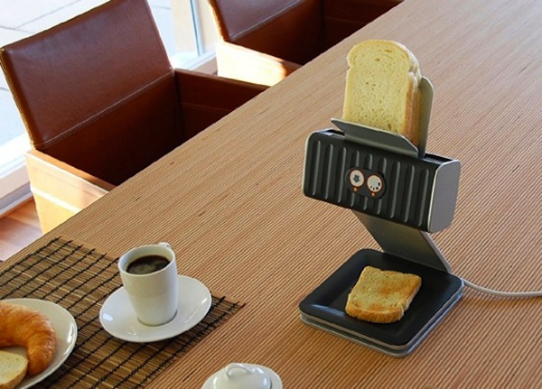 мини тостер принтер