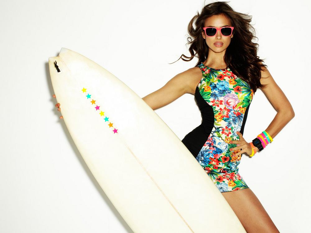 Irina Shayk for SUITEBLANCO Spring-Summer 2012 Full-002