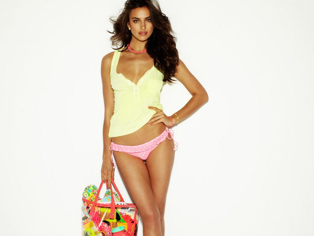 Irina Shayk for SUITEBLANCO Spring-Summer 2012 Full-013
