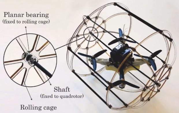 hytaq-hybrid-quadrotor-robot-travels-by-air-and-land
