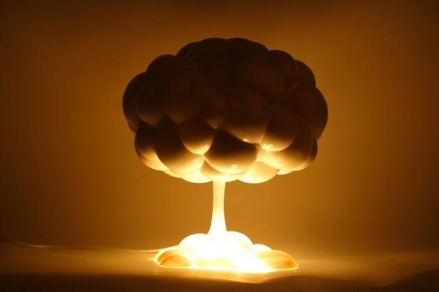 Ядерный гриб от h220430