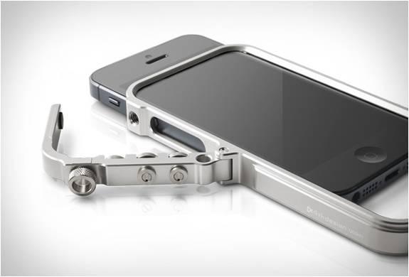 Бампер для iPhone5