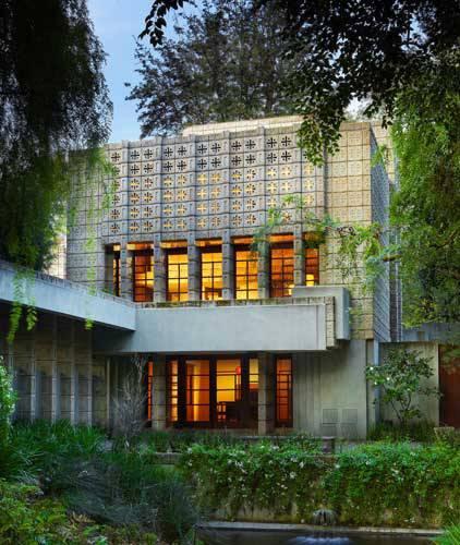Фрэнк Ллойд Райт — американский архитектор-новатор