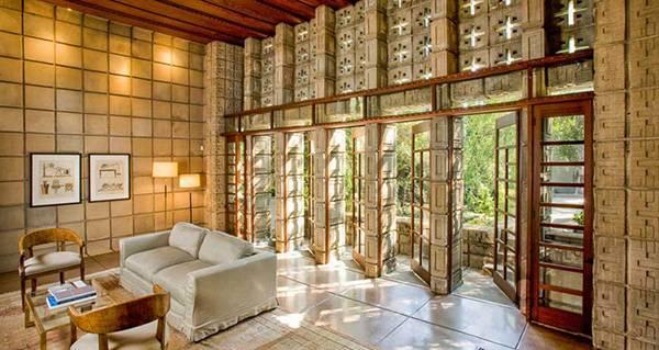Millard House (стоимость 4.9 миллионов долларов)