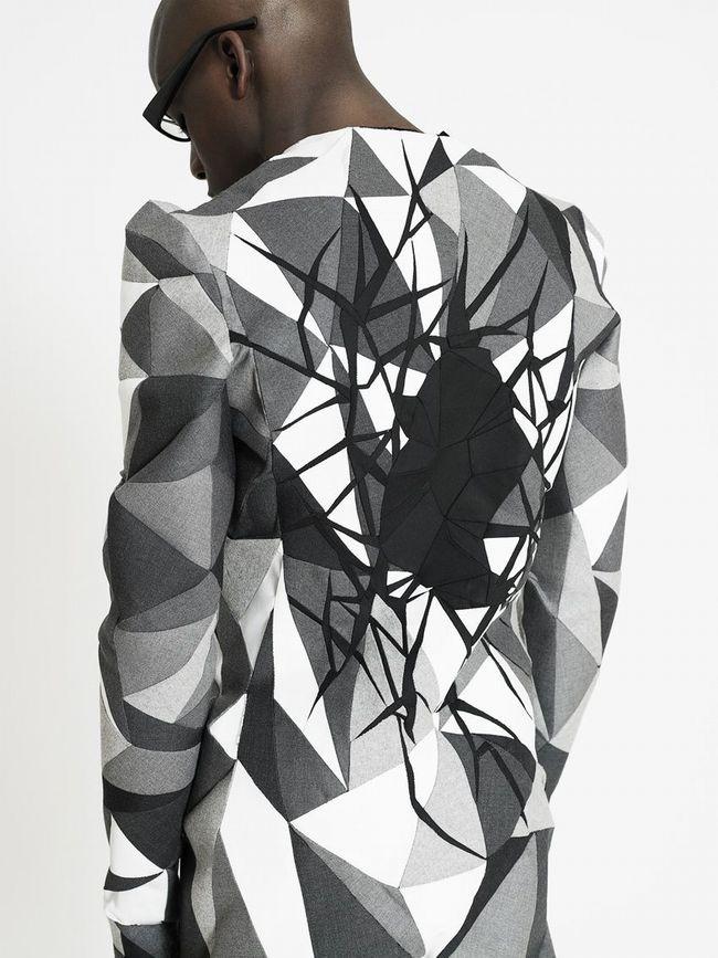 Японский дизайнер Ichiro Suzuki