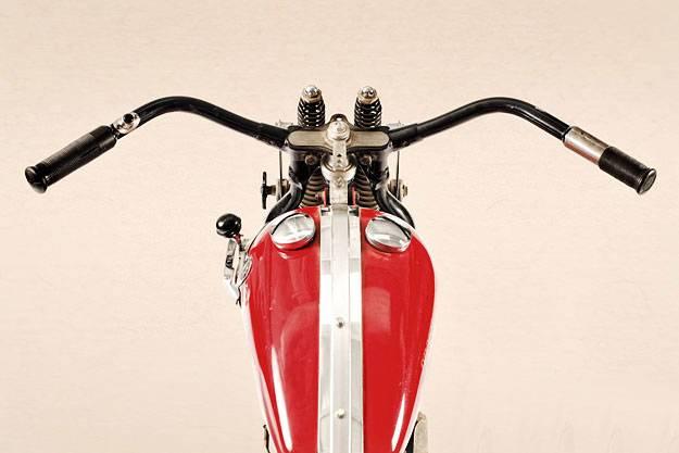 Harley-Davidson WR-45