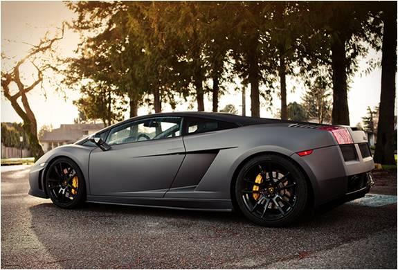 Lamborghini Gallardo Project Limitless от SR Auto