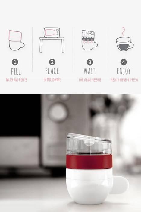 Чудо-кофеварка Piamo