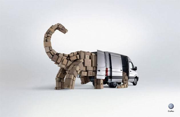 volkswagen-the-dinosaur-creative-unique-advertisements