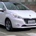 Peugeot 208 - Wacky Races