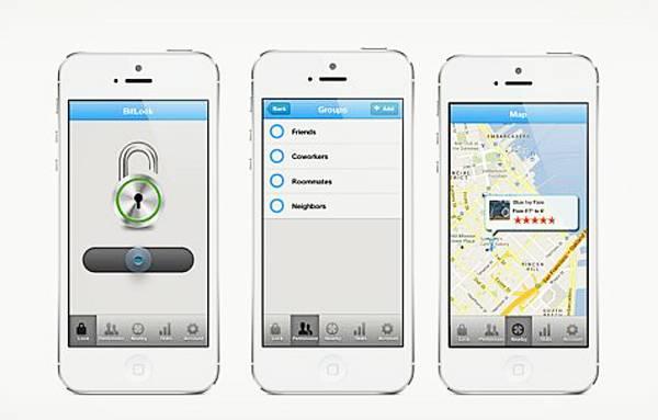 BitLocker для телефона