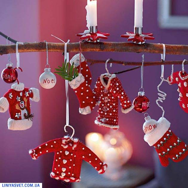 Christmas Decoration Photos