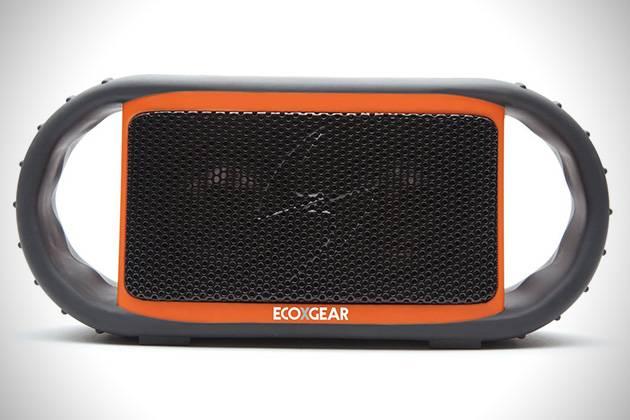 GRACE DIGITAL ECOXGEAR ECOXBT