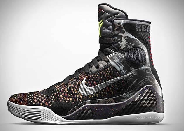 Nike Kobe 9 от Коби Брайнта