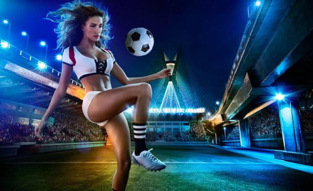 TКалендарь для Чемпионата по футболу 2014 года от Тима Таддера