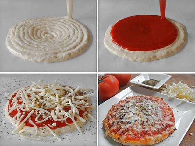 3D-принтера Foodini от Natural Machines