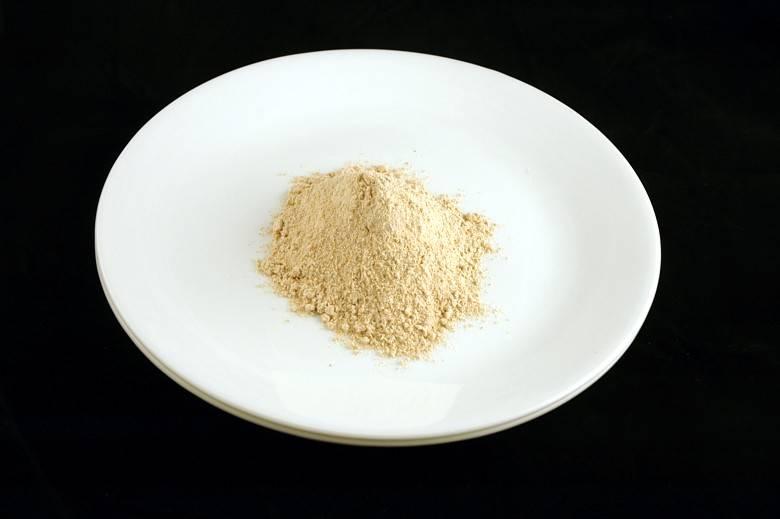 Пшеничная мука 55 г = 200 ккал