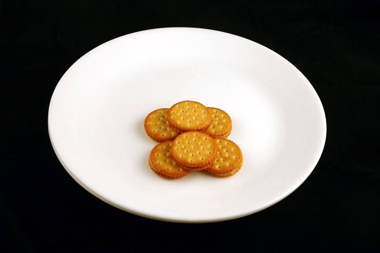 Печенье Peanut Butter 39 г = 200 ккал