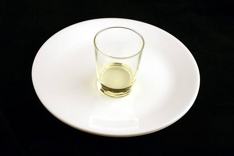Масло канолы 23 г = 200 ккал
