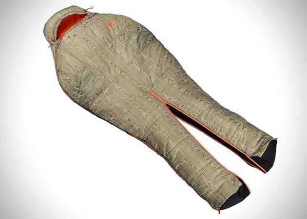 Alite спальный мешок для занятий сексом