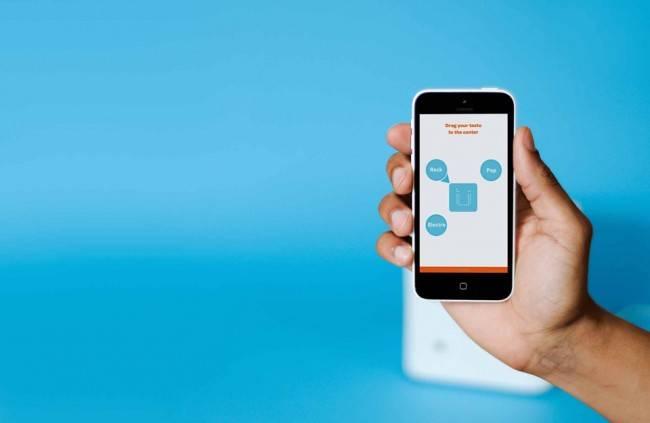Социальное радио Chüne и программное обеспечение для телефона