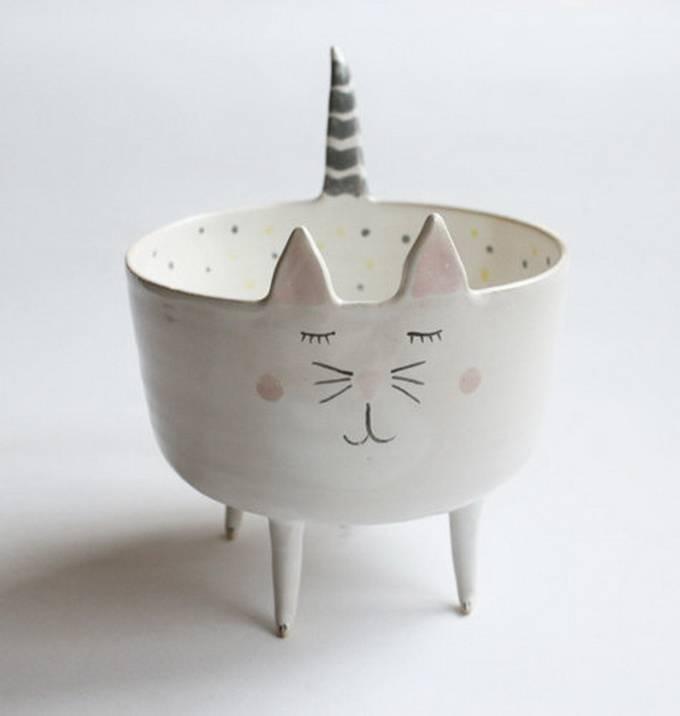 Керамика от Марты Туровской