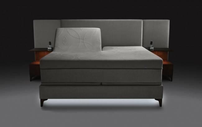 Sleep-Number-x12-418 «умная» кровать