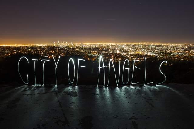 cityofangels -  Darren Pearson