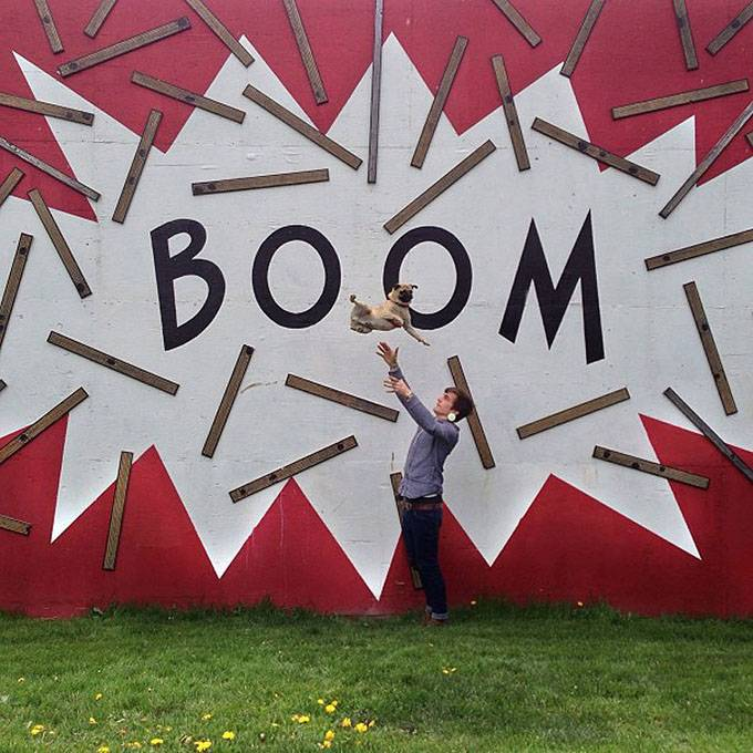 Boom - Norm из Сиэтла