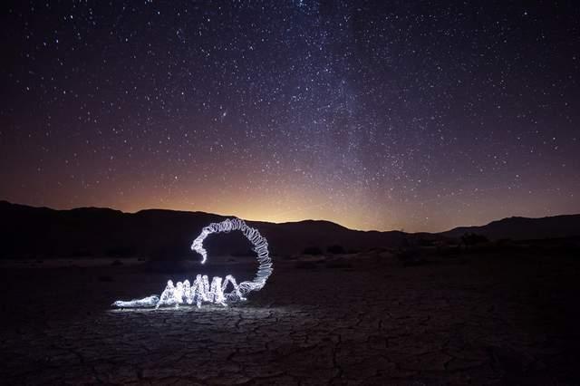 starstinger - Даррен Пирсон